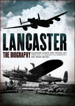 Lancaster – The Biography